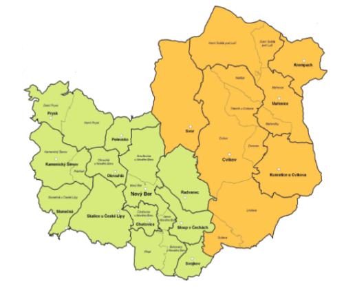 Novoborsko