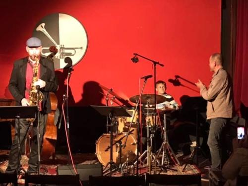 Jazzovy worshop ZUS Ceska Lipa 4